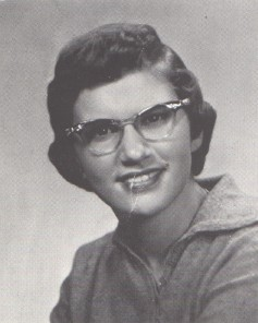 Judy Garth Estabrook